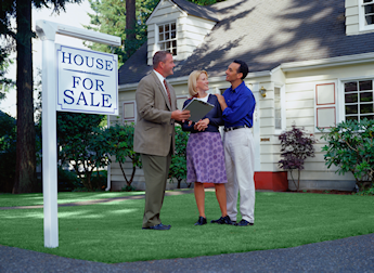 Local Community Information for Real Estate Buyers